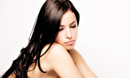 $99 for Rejuvenol Brazilian Keratin Hair Treatment at Cristina's Hair Salon ($250 Value)