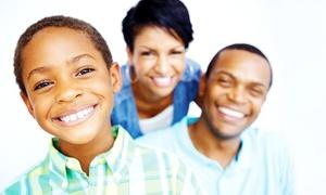 Cherry Blossom Family Dentistry: $40 for Dental Exam, Cleaning, and X-rays at Cherry Blossom Family Dentistry ($200 Value)