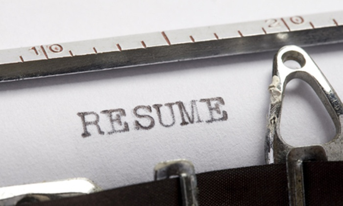 Resume Machine: $39 for One-Year Resumè-Distribution Service Subscription to Resume Machine ($97 Value)