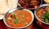 Half Off Indian Food at Desi Village Indian