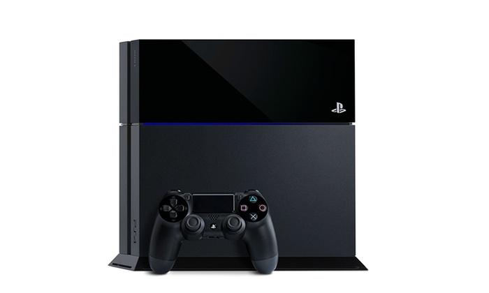Sony 500GB PlayStation4 Console: Sony 500GB PlayStation4 Console