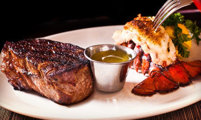 MadFish - St. Petersburg: $15 for $30 Worth of Seafood, Steak, and Eclectic Cuisine at MadFish