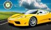 FORZA ROSSA - FORZA ROSSA: Giro su Ferrari 360 Modena F1 Challenge a 79 €