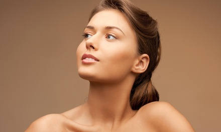 One, Two, or Three IPL Photofacials at All About Cosmetic (Up to 77% Off)