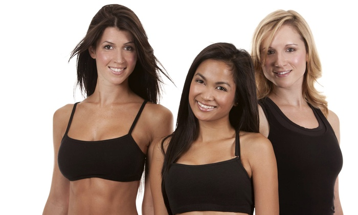 Integrity Health Coaching For Women  - Multiple Locations: $39 for 1-Month Women's Gym Membership with Wellness Plan & Coaching at Integrity Health Coaching For Women  ($99 Value)
