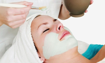 One or Three European Facials at Aretée (Up to 49% Off)