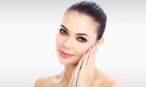 Beauty Point di La Porta Angela: Bellezza viso corpo con pulizia viso, maschera, manicure con smalto, ceretta e massaggio (sconto fino a 76%)