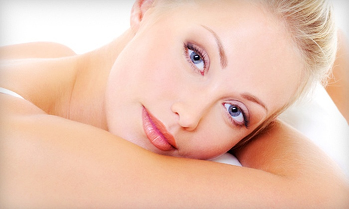 The Lash Loft Salon & Spa - Downtown St. Louis: One or Three Customized Facials or Herbology Body Retexturizers at The Lash Loft Salon & Spa (Up to 75% Off)