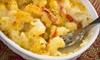 49% Off Gastropub Cuisine at Ignite Denver