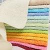 15-Piece 100% Cotton Luxury Wash Cloth Set