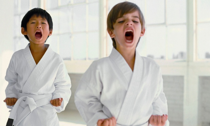 Karate for Kids Coppell - Coppell: 10 or 16 Martial-Arts Classes at Coppell ATA/Karate for Kids (Up to 91% Off)