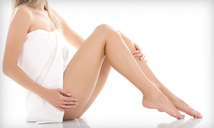 Profiles Laser & Medical Aesthetics - Hendersonville: Laser Hair Removal at Profiles Laser & Medical Aesthetics in Hendersonville (Up to 80% Off). Five Options Available.