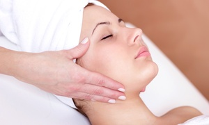 SpaRelief LLC: Massage, Facial Treatments, and Phototherapy at SpaRelief LLC (Up to $415 Off). Five Options Available.