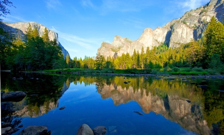 2- or 3-Night Stay for Two at Yosemite Southgate Hotel & Suites in Oakhurst, CA. Up to Two Kids 11 or Younger Stay Free.