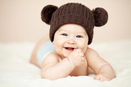 Book fotográfico especial para bebés hasta 4 personas, fotos y regalos desde 16,95 € en The Loft Studio