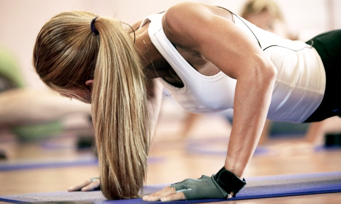 West Coast Fitness - Multiple Locations: One Month of Unlimited Boot Camp at West Coast Fitness (84% Off)