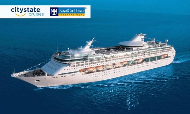 Royal Caribbean: Klang–PNG–Phuket 0