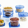 34-Piece Food Storage Container Set