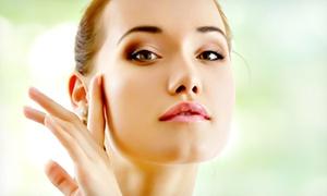 Graine de Beauté ( Sté Artise Conseil): Soin du visage au choix avec en option un modelage à la bougie dès 29 € à l'institut Graine de Beauté