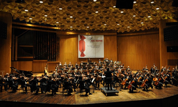 Beethoven Orchestra Bonn - State Theatre: $11 to See Beethoven Orchestra Bonn at State Theatre on March 10 at 3 p.m. (Up to $65 Value)