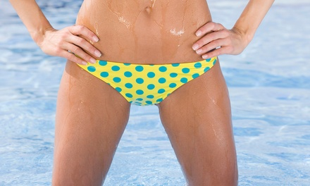$35 for Brazilian Wax at Shelly's Advanced Skin Care ($75 Value)