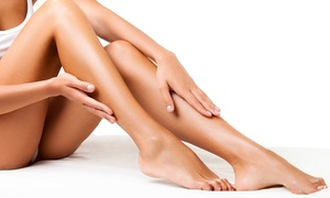 Bella Essenza Skin & Body Clinic: Three Laser Hair Removal Sessions from R300 at Bella Essenza Skin & Body Clinic (Up to 62% Off)