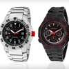 $89 for a Men's Red Line Watch