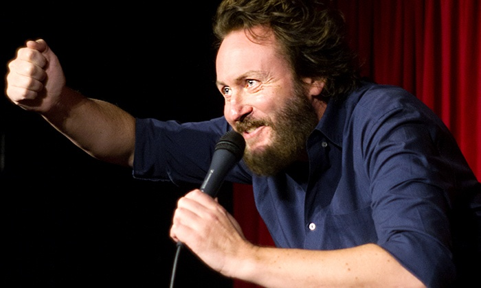 Brendon Walsh - Grandview South: $12 to See Brendon Walsh's Standup at Woodland's Backyard on Saturday, March 22 (Up to $17 Value)