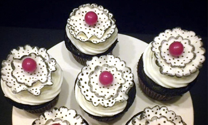 Faboo Cakes - Hendersonville: $15 for $30 Worth of Baked Goods at Faboo Cakes (Half Off)
