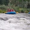 Up to 48% Off Rafting or Fly Fishing Trips