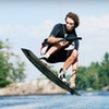 Half Off a Private Wakeboarding Lesson