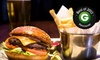 Browns Socialhouse - Multiple Locations: $12 for $25 Worth of Contemporary Comfort Food and Drinks at Browns Socialhouse