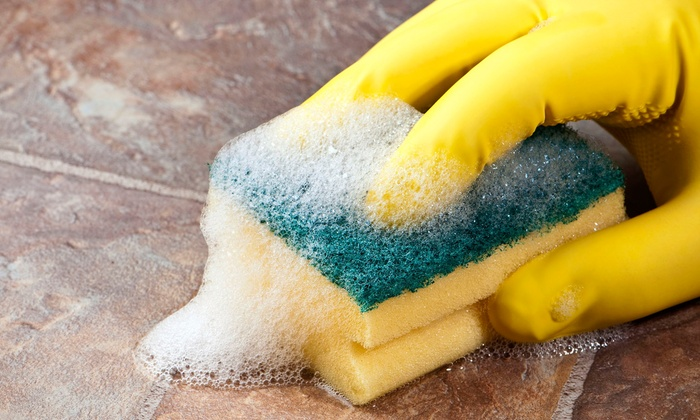 MaidPro - Sandy: Two, Three, or Four Man-Hours of Housecleaning from MaidPro (Up to 46% Off)