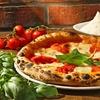 Up to 45% Off at Pizzeria Tivoli