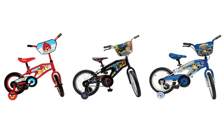 Street Flyers Kids' Bicycle f941b142-777b-11e6-9e1b-002590604002