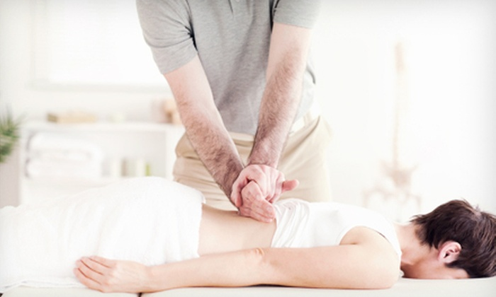 Mo`ssage - South Des Moines: One or Two 60-Minute Swedish or Deep-Tissue Massages at Mo`ssage (Up to 54% Off)