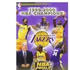 Los Angeles Lakers 1999-2000 NBA Champions DVD