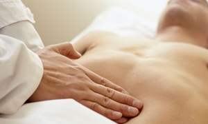 Bellaire ER: Physical Exams for Sports for One or Two at Bellaire ER (Up to 78% Off)