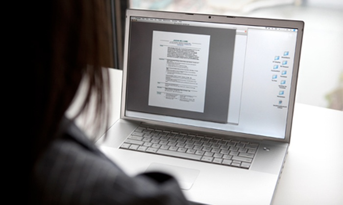 Community Business College: $64 for Online Résumé and Interview-Prep Package from Community Business College ($199 Value)