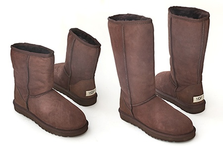 chaussure pour chien ugg