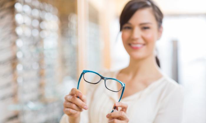 Ottica Salva - Più sedi: Buono sconto fino a 250 € per un paio di occhiali in una delle sedi Ottica Salva da 9 €
