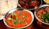 Aatish on the Hill - Capitol Hill: Indian and Pakistani Food for Dinner for Two or Four at Aatish on the Hill (Half Off)