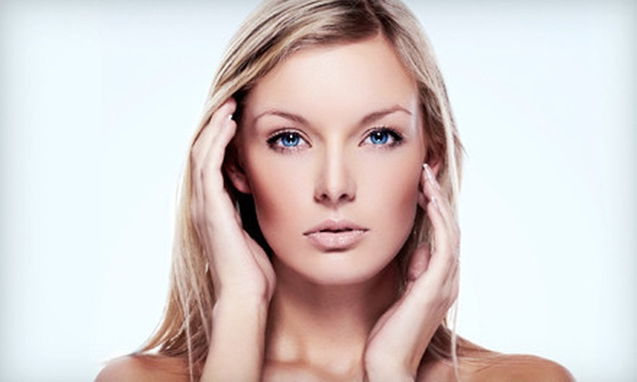 Intuitive Skin Services - New Port Richey: Two, Four, or Six Microdermabrasion or LHE Treatments at Intuitive Skin Services in New Port Richey (Up to 67% Off)