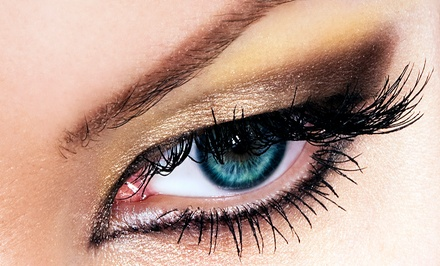 Mink Eyelash Extensions at True Beauty & Boutique (Up to 60% Off). Three Options Available.