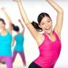 83% Off Dance Aerobics Classes