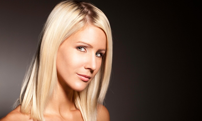 Jessica Torpey at CoCo & Company - Gulf Breeze: Cut with Conditioning, Color, or Full Highlights from Jessica Torpey at CoCo & Company (Up to 75% Off)