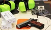 Barnwood Arms - Vizcaya: $59 for a Shooting-Range Package for Two at Barnwood Arms ($103 Value)