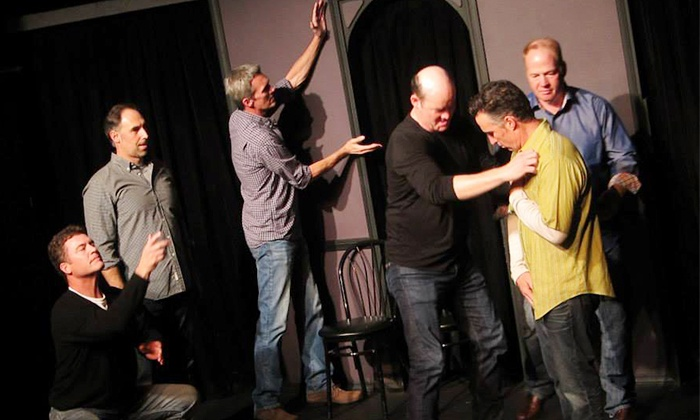 iO West - iO West: Improv Comedy at iO West (Up to 50% Off)