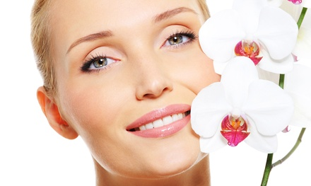 Two or Four Chemical Peels or Microdermabrasion Treatments at DaVinci Skin Care (Up to 68%Off)