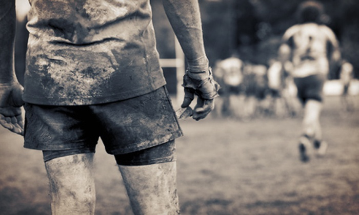 Tough'N Dirty Mud Run - Sloughhouse: Race Registration for One or Two for Tough'N Dirty Mud Run on May 18 and 19 (Up to 53% Off)